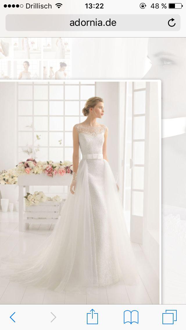 29 besten Brautkleider und Schuhe Bilder auf Pinterest   Schuhe ...