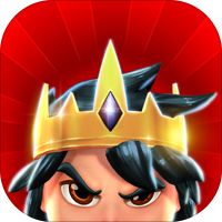 Royal Revolt 2 – RPG by flaregames