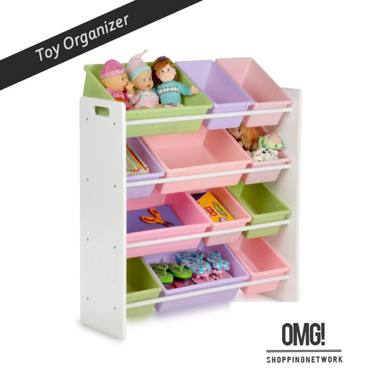 Get this cute toy organizer for your kid! Check out more - omgshoppingnetwork.com  #kidsfurniture #buyfurniture #homedecor
