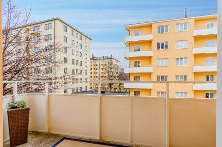 Erik Dahlbergsgatan 20, 2tr, Nedre Gärdet, Stockholm 5:a - 114 kvm