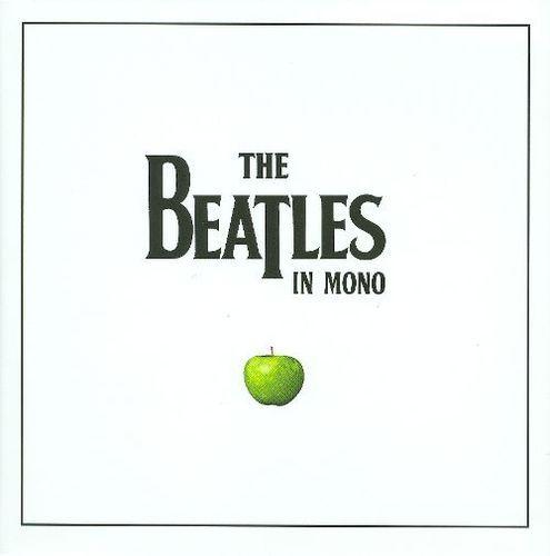 The Beatles in Mono [Box Set] [CD]