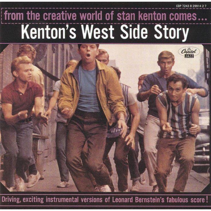 Stan Kenton - West Side Story