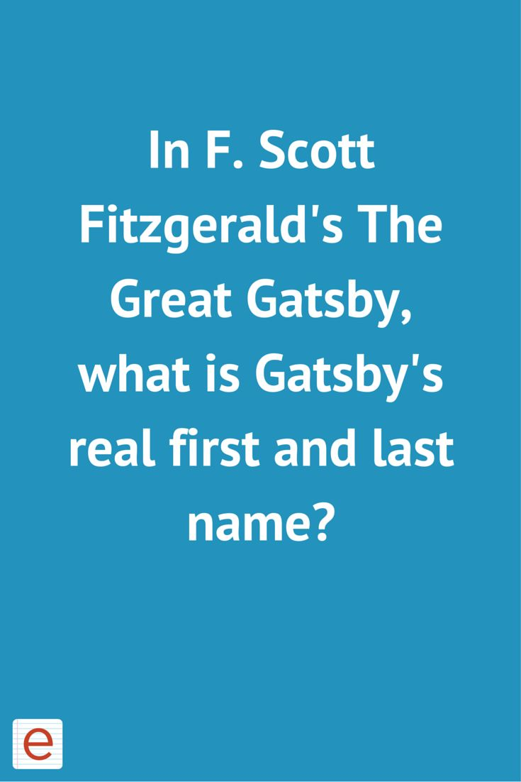 the great gatsby by fitzgerald gatsby as a perfect romantic The great gatsby is a tale of luxury, lust, deceit, and murder  f scott fitzgerald  is considered one of the greatest american writers of the twentieth century  he  fell in love in his twenties, but his romantic interest would not be convinced to.