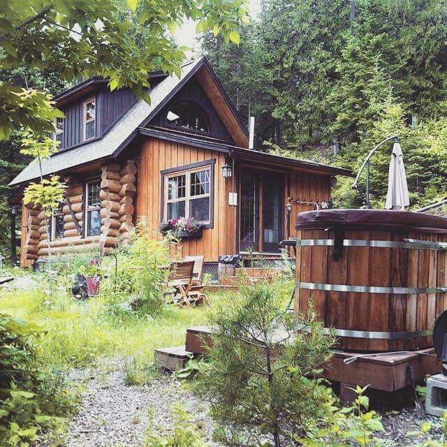 Lake Wanahoo Luxury Cabin: 17 Best Images About Cabin Love On Pinterest