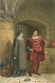 Measure for Measure, Act III, Scene 1