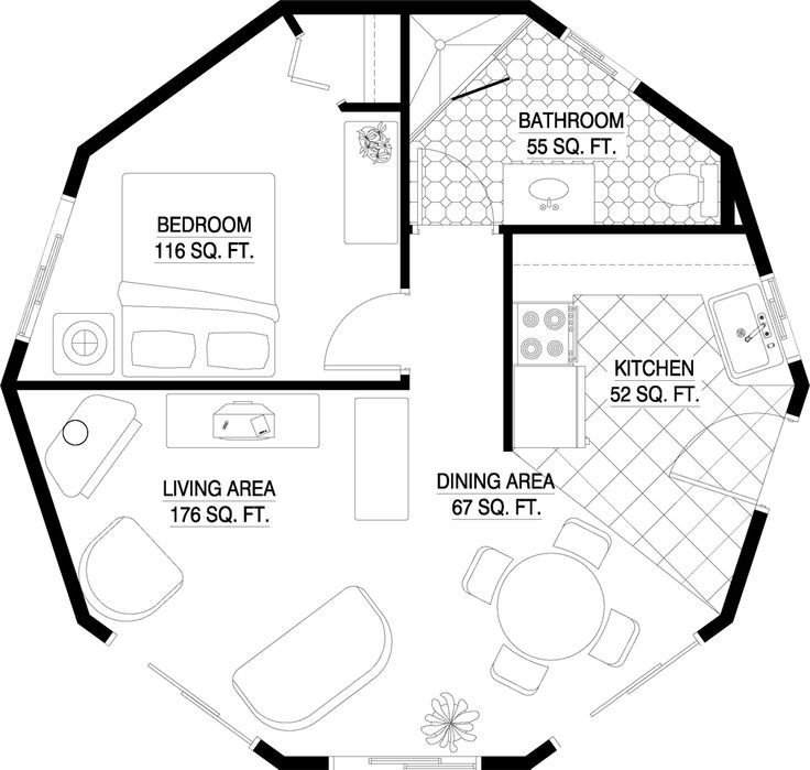 Dome Home Kits And Plans: Best 25+ Round House Plans Ideas On Pinterest