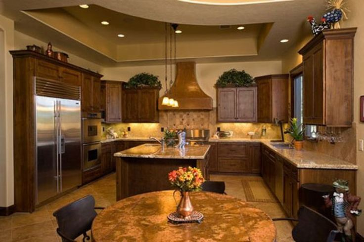 Rustic Kitchen Table Ideas Kitchen Edit Rustic Kitchen Design rustic
