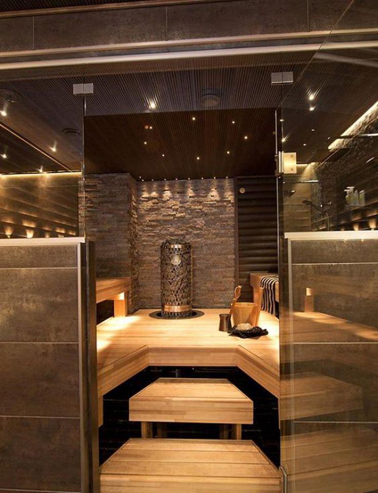 Best 25 Sauna Design Ideas On Pinterest: 25+ Best Sauna Ideas On Pinterest