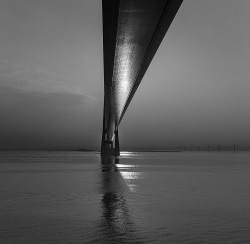 """The Bridge"" by Ketil Born"