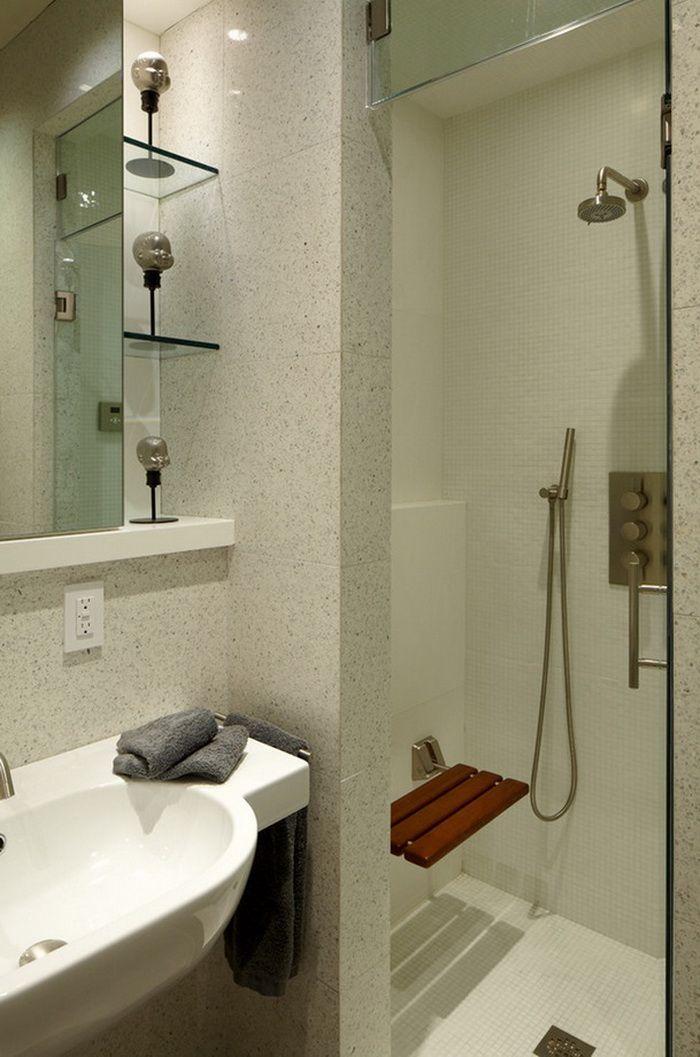 Фото из статьи: Ванна или душевая кабина: все за и против
