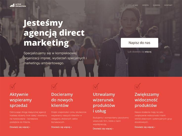 Direct marketing agency