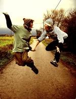 진정한 사랑은 강요하기 보다는 놓아주는 것