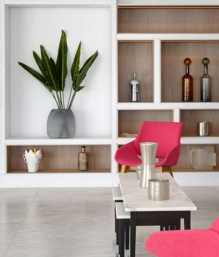 125 best hotel interior design images on pinterest hotel for Design boutique hotel mykonos