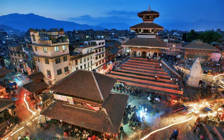 Travel World Wide: Travel Nepal Kathmandu