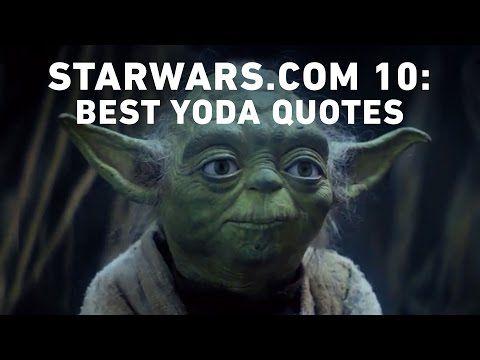 Top jedi quotes