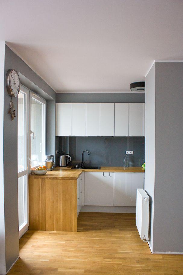 Pochwalcie się swoimi kuchniami - Wnętrza - forum.muratordom.pl