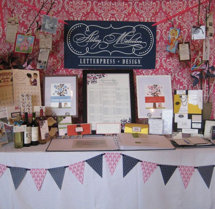display design booth design display ideas bridal show booths handmade