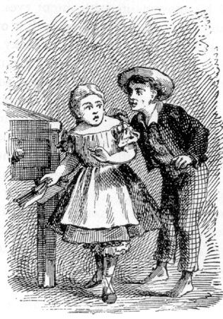 The Looking Glass : New Perspectives on Children's Literature