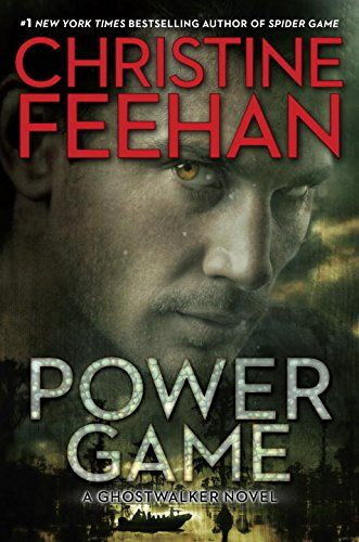 Power Game (GhostWalker Novel, A) by Christine Feehan https://www.amazon.com/dp/0399583912/ref=cm_sw_r_pi_dp_x_8QzXxbAP435KB