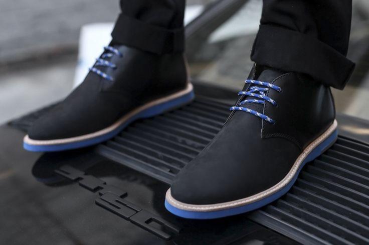 Thorocraft Boots - Massdrop