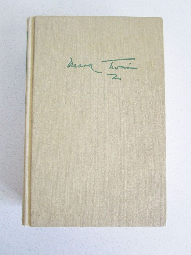The Complete Short Stories of Mark Twain Now Collected for the First Time by...