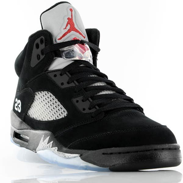 Nike Air Jordan 5 | Raddest Men's Fashion Looks On The Internet: http://www.raddestlooks.org
