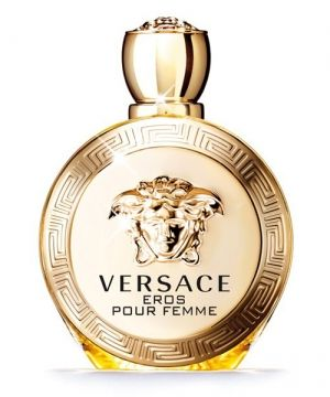Versace Eros Pour Femme ~ Versace is launching the new fragrance for women as an addition to the popular men's edition Eros from 2012. Description from pinterest.com. I searched for this on bing.com/images