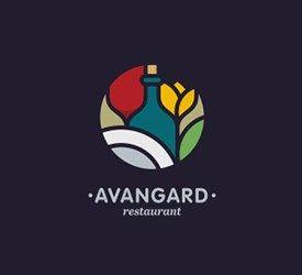 Logo Inspiration: bold / Avanguard