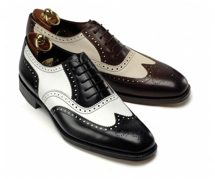 LOAKE FOR YOUR FIRST STEPS IN ENGLISH SHOES