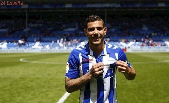 El Atlético y el Real Madrid hacen oficial el traspaso de Theo Hernández