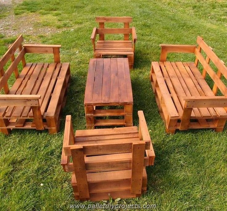 123 best pallet furniture images on pinterest pallet designs