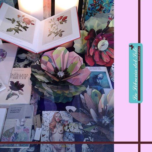 La Libreria del Sole di Lodi partecipa a #LIBRERIEINFIORE  ... ti aspettiamo nel #giardinodell'eden #Librerie in FIORE è promosso da #Logosedizioni #labottegadeilibri La libreria del Sole di Lodi ,via Venti settembre 26, tel 0371.428306 #ITALIAinFIORE #noicicrediamo #PRIMAVERAdeiLIBRI