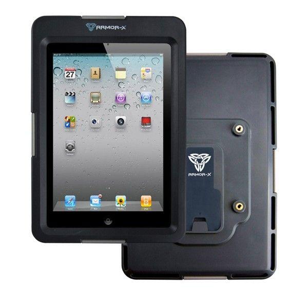 Armor-X iPad mini Waterdichte en Schokbestendige Armor Case