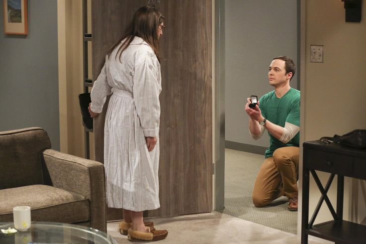 Warning: This story contains major spoilers from the season finale of The Big Bang Theory. Read at the own risk! Will wedding bells be ringing next season on The Big Bang Theory? During the season …