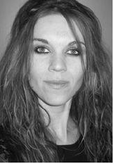 Jessica Sorensen, auteur van 'Het lot van Callie & Kayden' en 'De redding van Callie & Kayden'