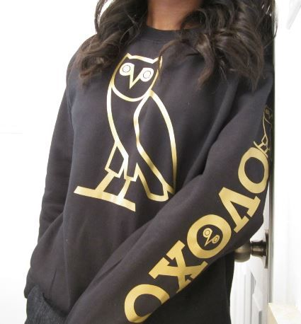 Ovo clothing store