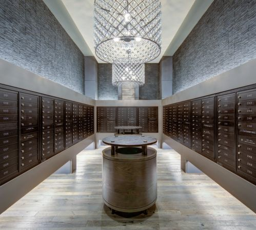1000 Images About Mailroom Design On Pinterest One