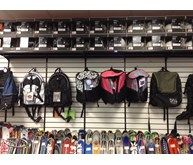 NEW & USED SKI & SNOWBOARD EQUIPMENT Check out our unbeatable selection and prices.