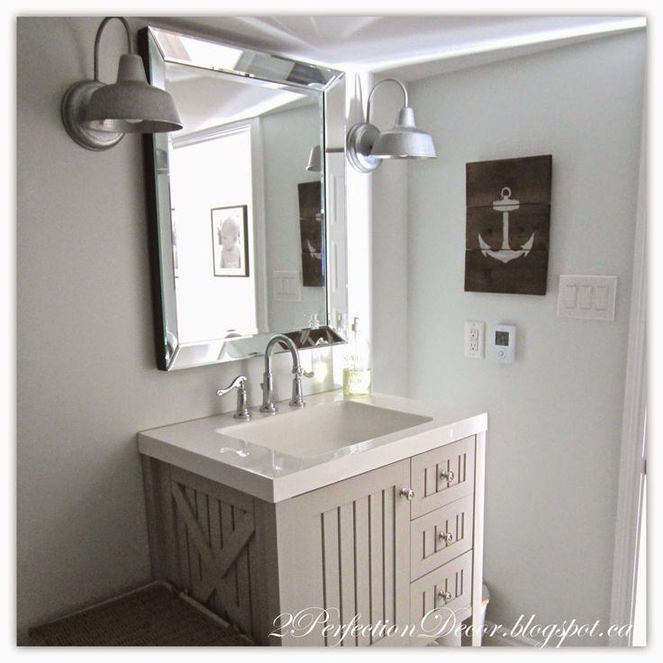 Sailor Themed Bathroom: Best 25+ Coastal Bathrooms Ideas On Pinterest