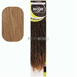 Fri Dec 18, 2015 - #8: Noir Afro Twist Braid  - Color 27 - Synthetic Braiding