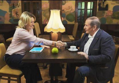 9 Канал ТВ - Яблоко раздора