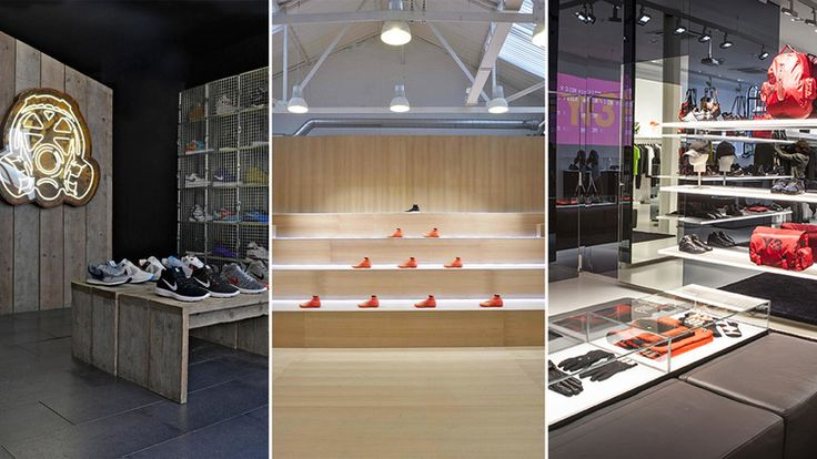 Best trainer shops in London – Shopping and Style – Time Out London