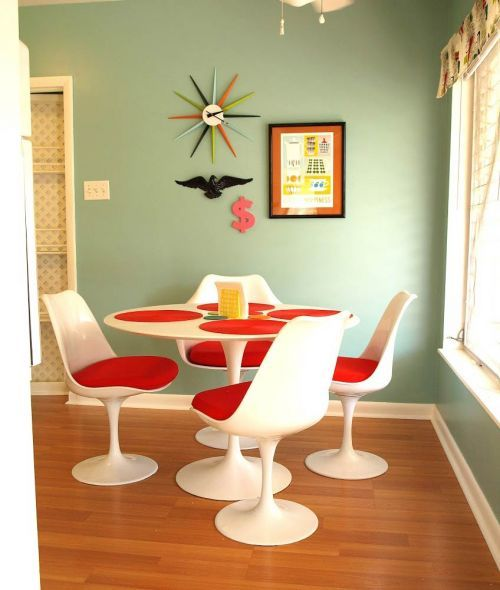 I love this wall color. It's supposed to be Valspar High Tide but I don't know if the color is off or not. This exact color is what I'm looking for.