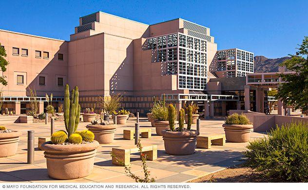 Arizona - About Mayo Clinic - Mayo Clinic College of