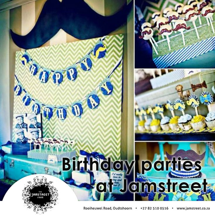 Are you looking to celebrate the birthday of a close friend or family member? Contact us: 082 510 0516 Click here for more on Jamstreet: http://besociable.link/kj  Click here to visit our website: http://besociable.link/iz #Jamstreet #Oudtshoorn #venues