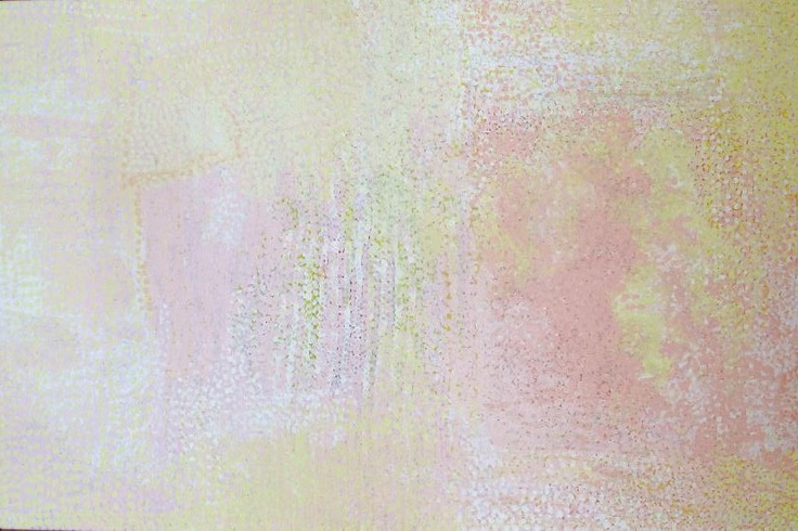 Sarah Daniels - Mina Mina Dreaming - 2011 - 150x100cm - IDAIA - International Development for Australian Indigenous Art