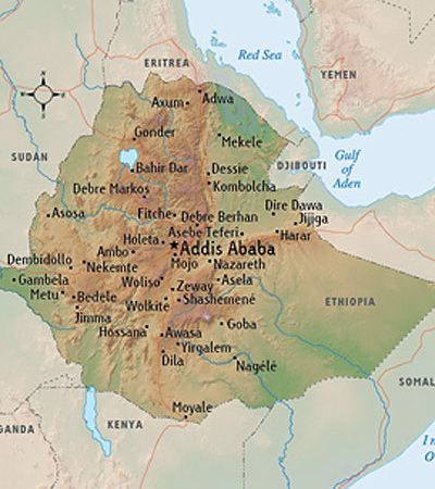 geography the federal republic of ethiopia essay The federal democratic republic of ethiopia is situated in the east of africa in the region known as the horn of africa its capital is addis ababa this country is bound to the west and northwest by sudan, to the south by kenya, to the east and southeast by somalia, and to the east by djibouti and eritrea.