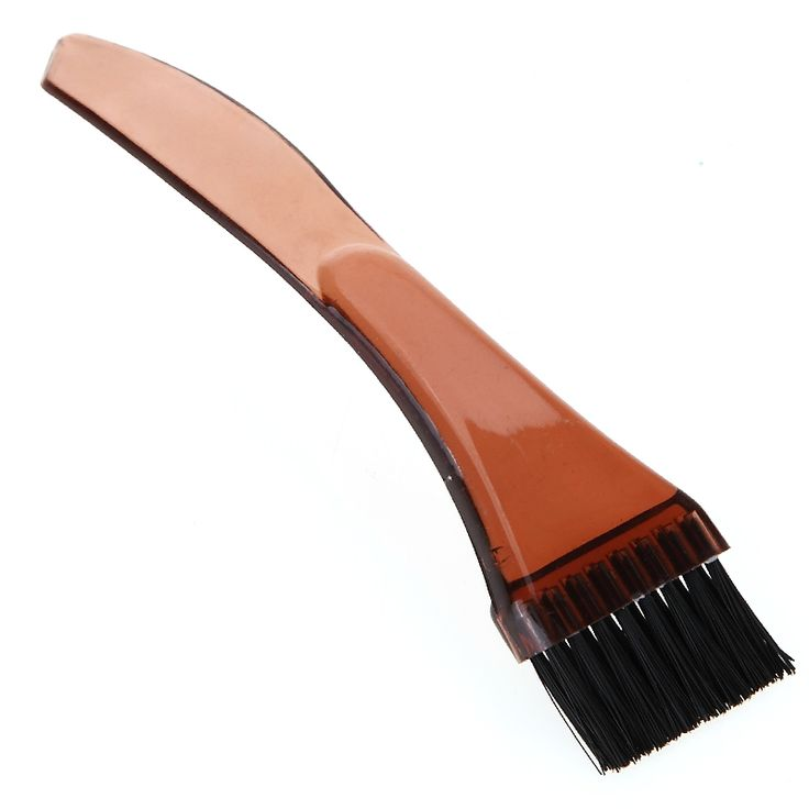 Salon Hair Dyeing Brushes DIY Dye Coloring Accessories Tools Hair Brush Comb Bleach Tint Perm Hairdressing Combs Styling Tool