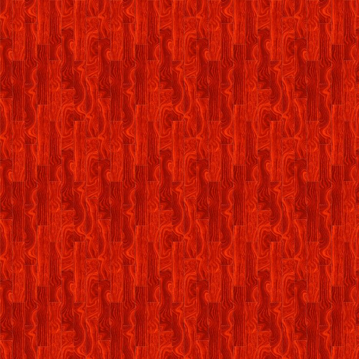 texture wood tile red
