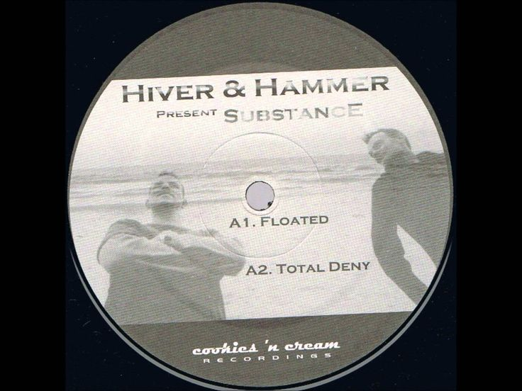 Hiver & Hammer - Total Deny (Club Mix) (2002)